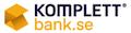 Gå till KOMPLETTbank.se privatlån